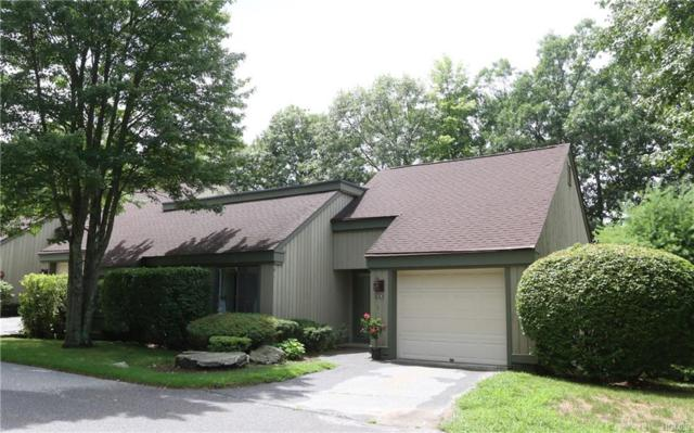551 Heritage Hills E, Somers, NY 10589 (MLS #4834409) :: Mark Boyland Real Estate Team