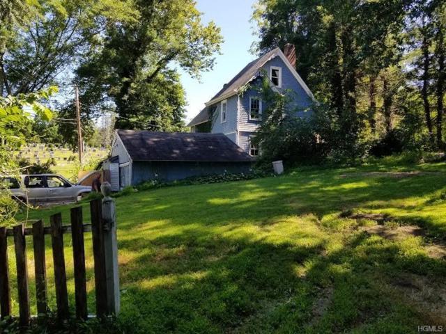 1 Adams Rush Road, Cortlandt Manor, NY 10567 (MLS #4834551) :: Stevens Realty Group