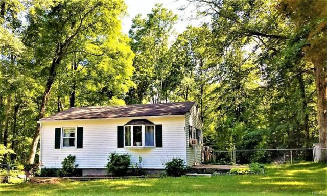 27 Dartmouth Road, Putnam Valley, NY 10579 (MLS #4834615) :: Stevens Realty Group