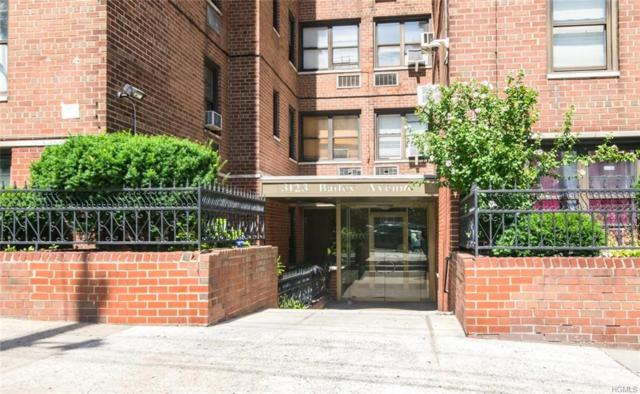 3123 Bailey Avenue L3, Bronx, NY 10463 (MLS #4834629) :: Mark Boyland Real Estate Team