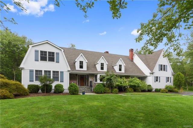 49 W Patent Road, Bedford Hills, NY 10507 (MLS #4834726) :: Mark Boyland Real Estate Team