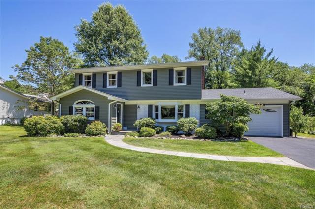 2234 Sultana Drive, Yorktown Heights, NY 10598 (MLS #4834774) :: Mark Boyland Real Estate Team