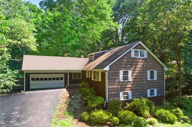 94 Valley View Road, Chappaqua, NY 10514 (MLS #4834781) :: Mark Boyland Real Estate Team