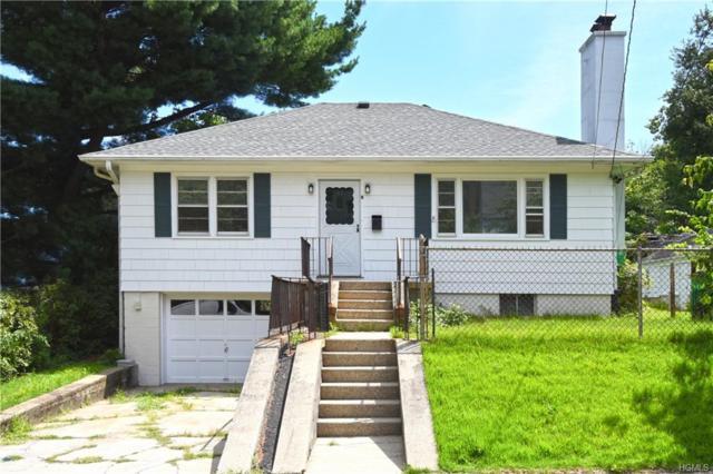 6 Rose Street, Hastings-On-Hudson, NY 10706 (MLS #4834785) :: William Raveis Legends Realty Group