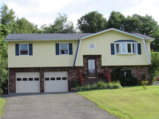 3 Oak Terrace, Middletown, NY 10940 (MLS #4834832) :: Michael Edmond Team at Keller Williams NY Realty