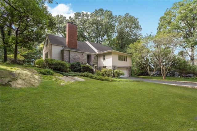 5 York Road, Larchmont, NY 10538 (MLS #4834861) :: William Raveis Baer & McIntosh