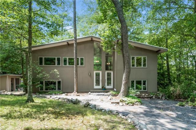 8 Deer Path Road, Tuxedo Park, NY 10987 (MLS #4834882) :: William Raveis Baer & McIntosh