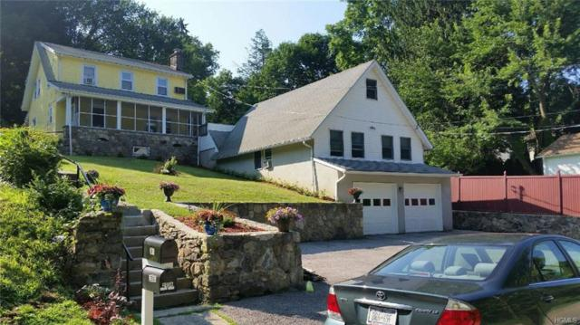 205 N Greeley Avenue, Chappaqua, NY 10514 (MLS #4834920) :: Mark Boyland Real Estate Team