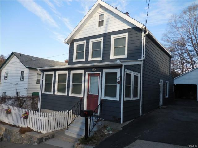 15 Armstrong Avenue, Peekskill, NY 10566 (MLS #4834986) :: Shares of New York