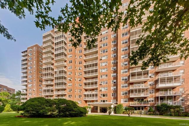 3530 Henry Hudson Parkway 2M, Bronx, NY 10463 (MLS #4834993) :: Mark Boyland Real Estate Team