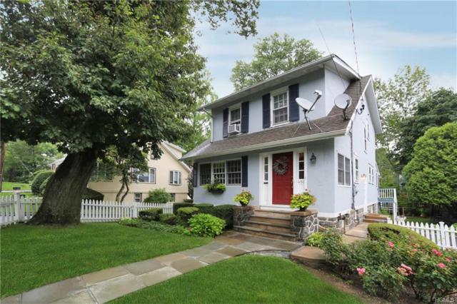 450 Weaver Street, Larchmont, NY 10538 (MLS #4835013) :: Michael Edmond Team at Keller Williams NY Realty
