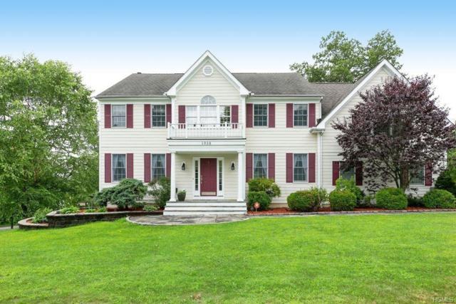 1020 Sunset Street, Yorktown Heights, NY 10598 (MLS #4835027) :: Mark Boyland Real Estate Team