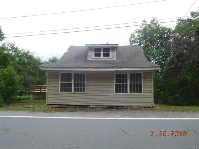 2200 Mountain Road, Otisville, NY 10963 (MLS #4835048) :: Michael Edmond Team at Keller Williams NY Realty