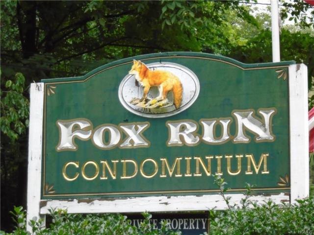 701 Fox Run Lane, Carmel, NY 10512 (MLS #4835060) :: Mark Seiden Real Estate Team