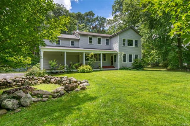 77 Mills Road, North Salem, NY 10560 (MLS #4835095) :: Mark Boyland Real Estate Team