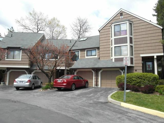 195 Treetop Circle, Nanuet, NY 10954 (MLS #4835120) :: William Raveis Legends Realty Group