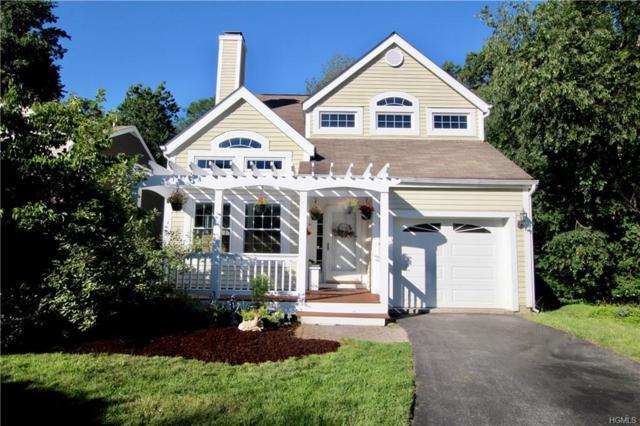 171 Hitching Post Lane, Yorktown Heights, NY 10598 (MLS #4835217) :: Mark Boyland Real Estate Team