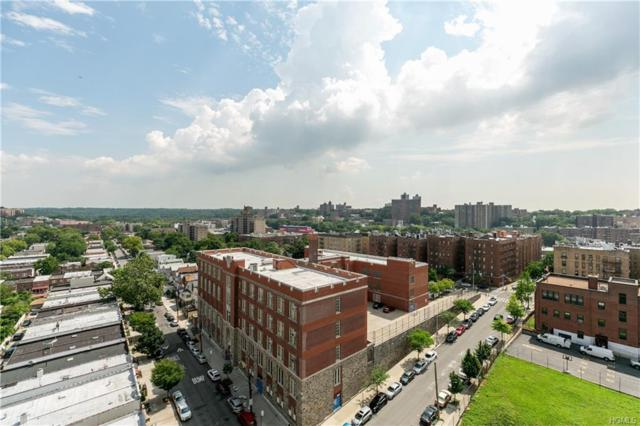 290 W 232nd Street 16C, Bronx, NY 10463 (MLS #4835277) :: William Raveis Legends Realty Group