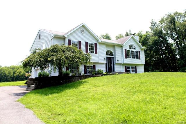 2766 Albany Post Road, Montgomery, NY 12549 (MLS #4835322) :: William Raveis Baer & McIntosh