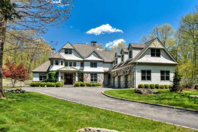 201 Upper Shad Road, Pound Ridge, NY 10576 (MLS #4835333) :: Mark Boyland Real Estate Team