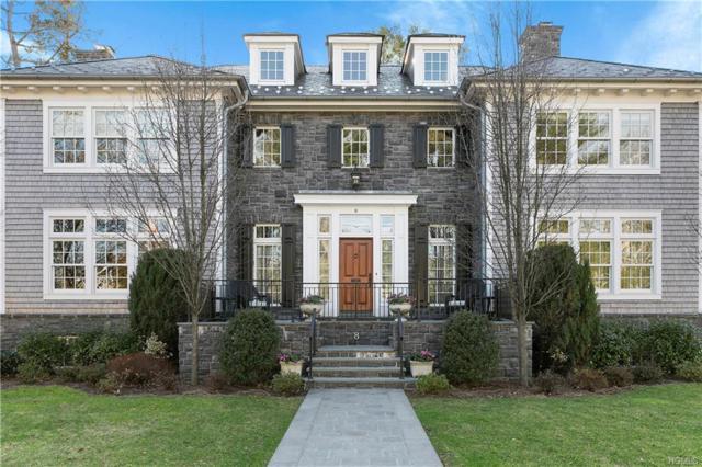 8 Grove Avenue, Larchmont, NY 10538 (MLS #4835356) :: Michael Edmond Team at Keller Williams NY Realty