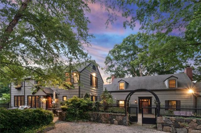 141 Old Church Lane, Pound Ridge, NY 10576 (MLS #4835365) :: Mark Boyland Real Estate Team