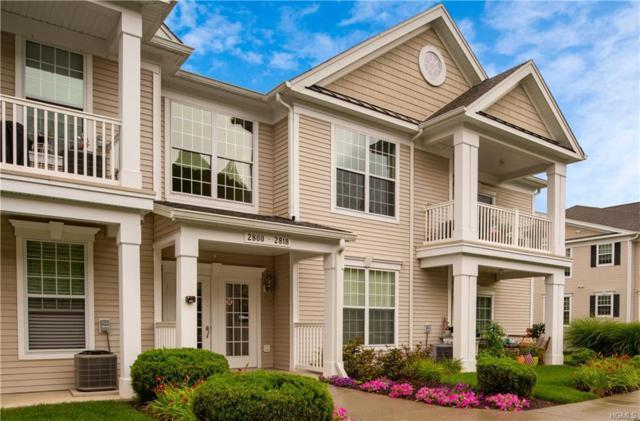 2808 Bennington Drive, Fishkill, NY 12524 (MLS #4835429) :: Mark Seiden Real Estate Team