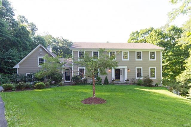 12 Brundige Drive, Goldens Bridge, NY 10526 (MLS #4835463) :: Mark Boyland Real Estate Team