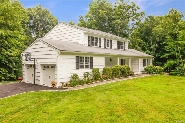 33 Fox Den Road, Mount Kisco, NY 10549 (MLS #4835487) :: Mark Boyland Real Estate Team
