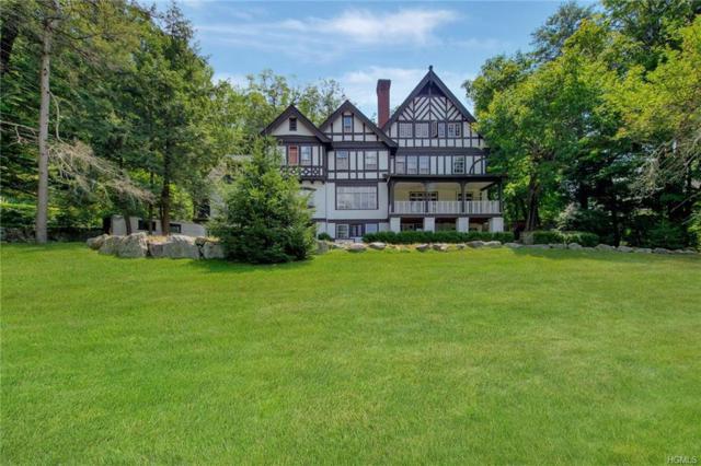 130 Continental Road, Tuxedo Park, NY 10987 (MLS #4835491) :: William Raveis Baer & McIntosh