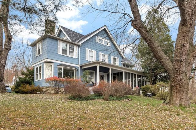 421 Spring Street, Monroe, NY 10950 (MLS #4835524) :: Mark Seiden Real Estate Team