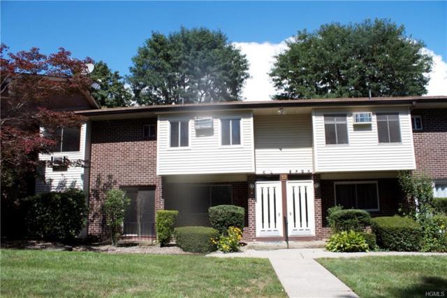 12 Blue Hill Commons Drive E, Orangeburg, NY 10962 (MLS #4835541) :: Michael Edmond Team at Keller Williams NY Realty