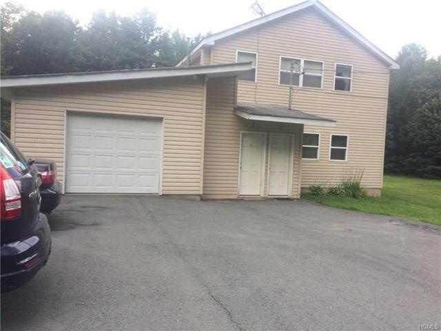 6 Milk Road, Greenfield Park, NY 12435 (MLS #4835628) :: Michael Edmond Team at Keller Williams NY Realty