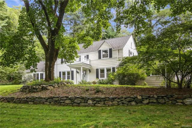 4 Ludlow Drive, Chappaqua, NY 10514 (MLS #4835638) :: Mark Boyland Real Estate Team