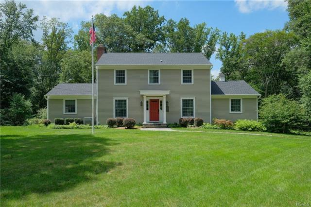 16 Banksville Road, Armonk, NY 10504 (MLS #4835643) :: Mark Boyland Real Estate Team