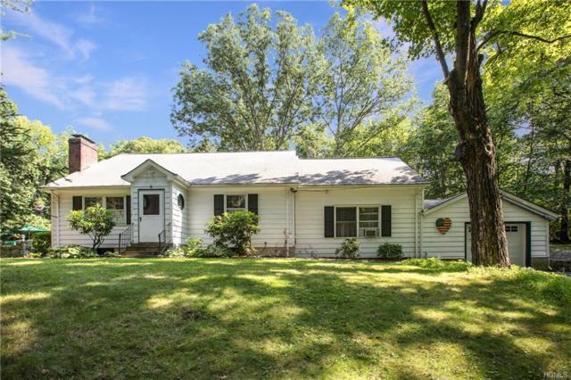 3 Sun Hill Road, Katonah, NY 10536 (MLS #4835678) :: Mark Boyland Real Estate Team