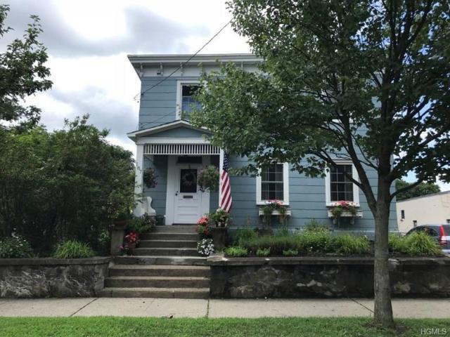 187 Hudson Street, Cornwall On Hudson, NY 12520 (MLS #4835705) :: William Raveis Baer & McIntosh