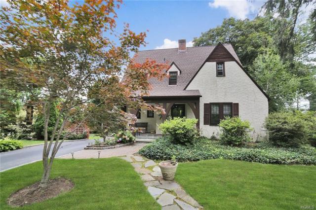 357 Old Mamaroneck Road, White Plains, NY 10605 (MLS #4835720) :: Mark Boyland Real Estate Team