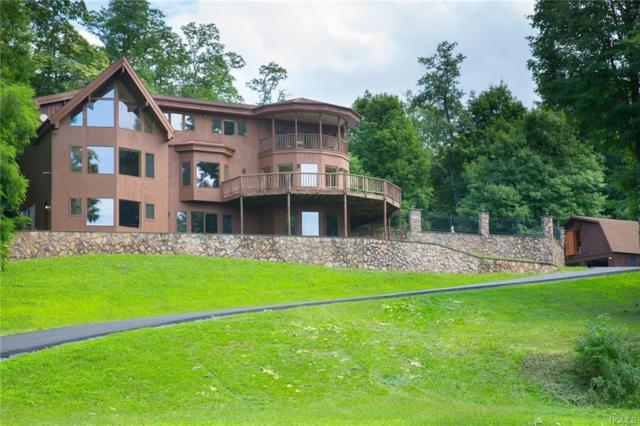 98 Old Albany Post Road, Rhinebeck, NY 12572 (MLS #4835734) :: Mark Boyland Real Estate Team