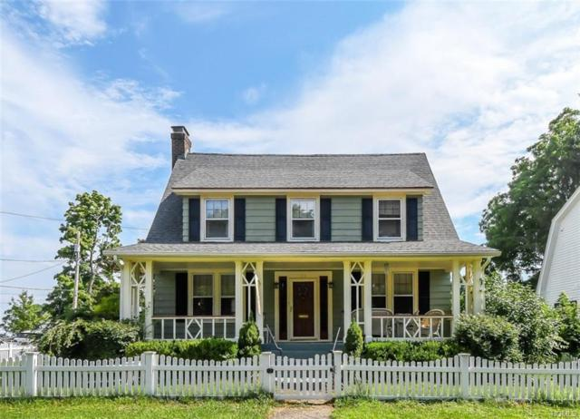 30 Pine Street, Cornwall On Hudson, NY 12520 (MLS #4835807) :: William Raveis Baer & McIntosh