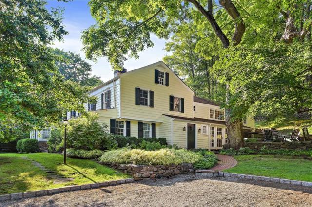 93 High Ridge Road, Pound Ridge, NY 10576 (MLS #4835816) :: Mark Boyland Real Estate Team