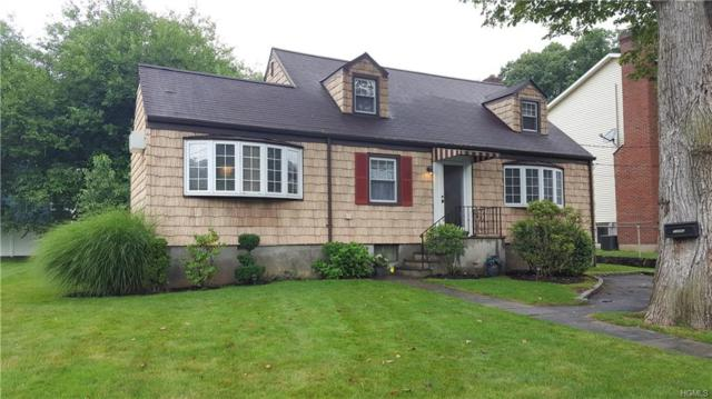 25 Stanley Avenue, Hastings-On-Hudson, NY 10706 (MLS #4835894) :: William Raveis Legends Realty Group