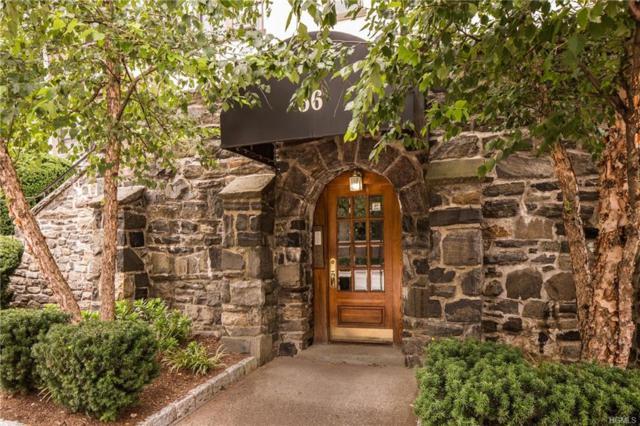 56 W Pondfield Road 4A, Bronxville, NY 10708 (MLS #4835975) :: Mark Boyland Real Estate Team