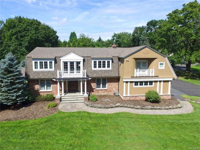285 Strawtown Road, West Nyack, NY 10994 (MLS #4836024) :: Mark Boyland Real Estate Team