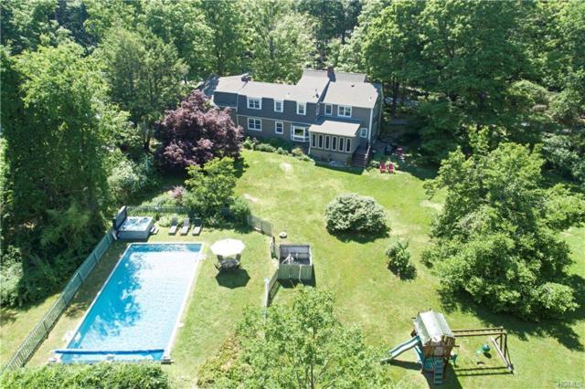16 West Lane, South Salem, NY 10590 (MLS #4836043) :: Mark Boyland Real Estate Team