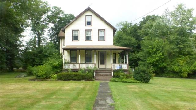 172 Ridge Road, Valley Cottage, NY 10989 (MLS #4836050) :: William Raveis Baer & McIntosh