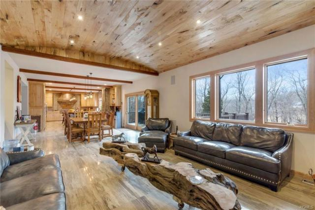 6 Sassinoro Drive, Putnam Valley, NY 10579 (MLS #4836092) :: Stevens Realty Group