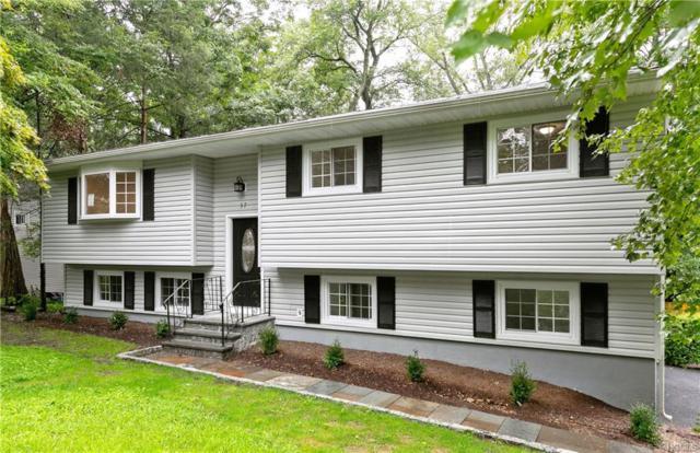 37 Wheeler Drive, Cortlandt Manor, NY 10567 (MLS #4836113) :: Mark Boyland Real Estate Team