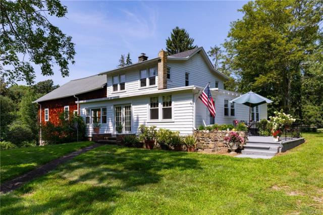 134 Route 118, Yorktown Heights, NY 10598 (MLS #4836123) :: Mark Boyland Real Estate Team