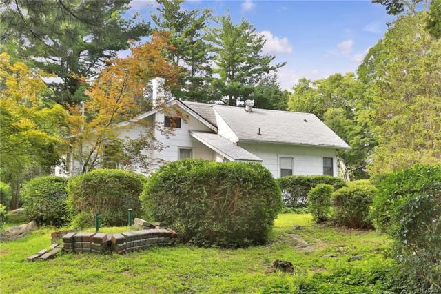 Lot 32 Amazon Road, Mohegan Lake, NY 10547 (MLS #4836254) :: Mark Boyland Real Estate Team